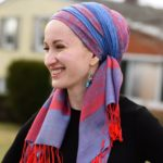 Lakeshore Bliss Scarf – Wrapunzel