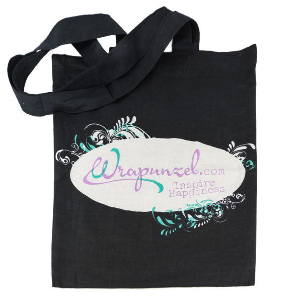 Wrapunzel Tote Bag – Wrapunzel