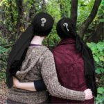 Scarf of the Month Subcription – Wrapunzel