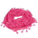 Romantic Lace (Bright Pink) – Wrapunzel