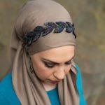 Leafy Laurel Headband – Wrapunzel