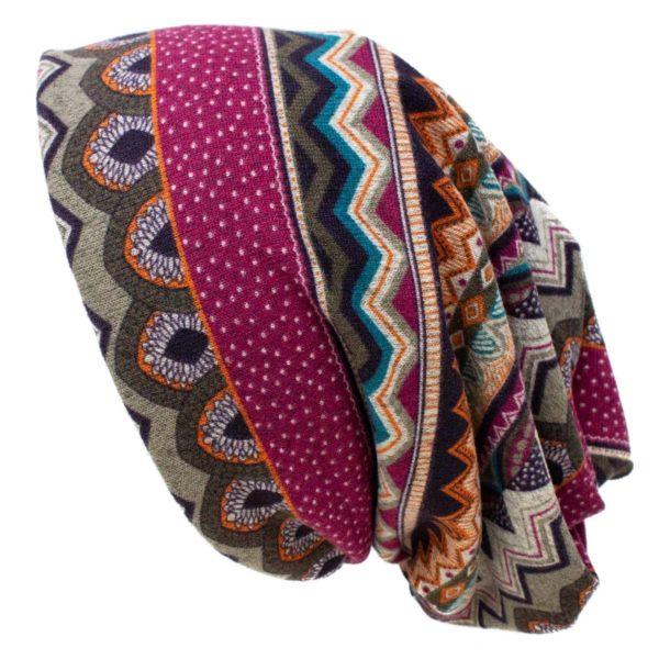 Sassy Steps Hat 3 – Wrapunzel