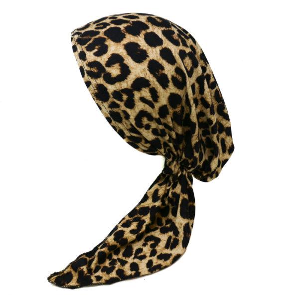 Cheetahriffic Pre-Tied 3 – Wrapunzel