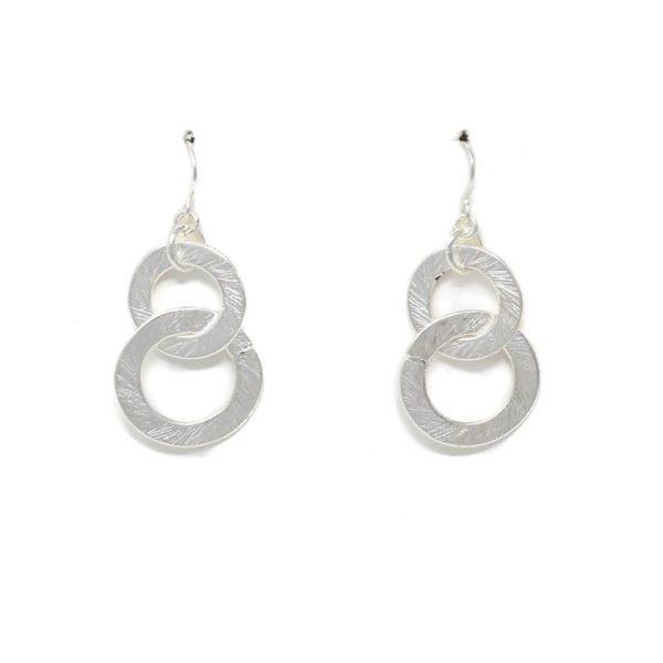 Linking Us All Earrings 3 – Wrapunzel