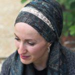 Sierra Sunset Headband – Wrapunzel